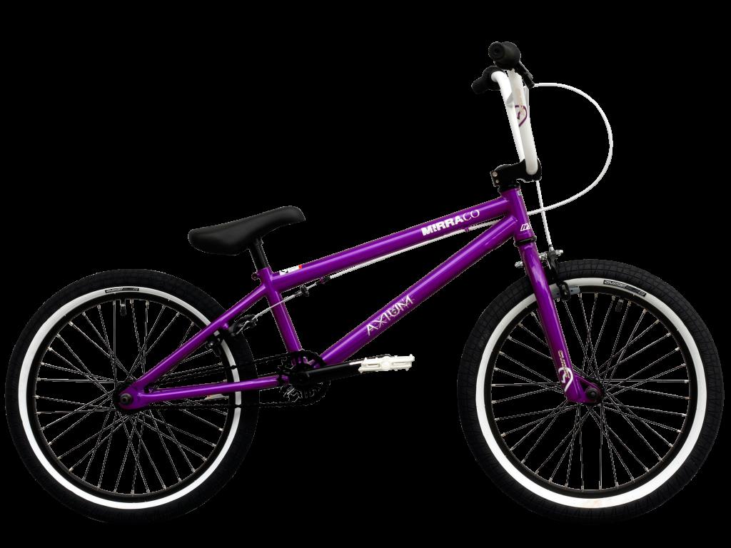 2017 Mirraco axium-purple