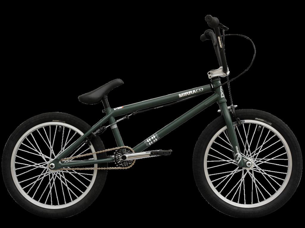 2017 Mirraco double-d-matt-green