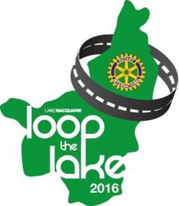 Loop the Lake logo
