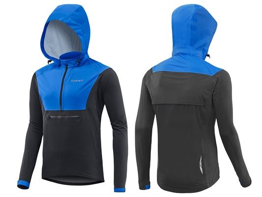 Anorak-jacket