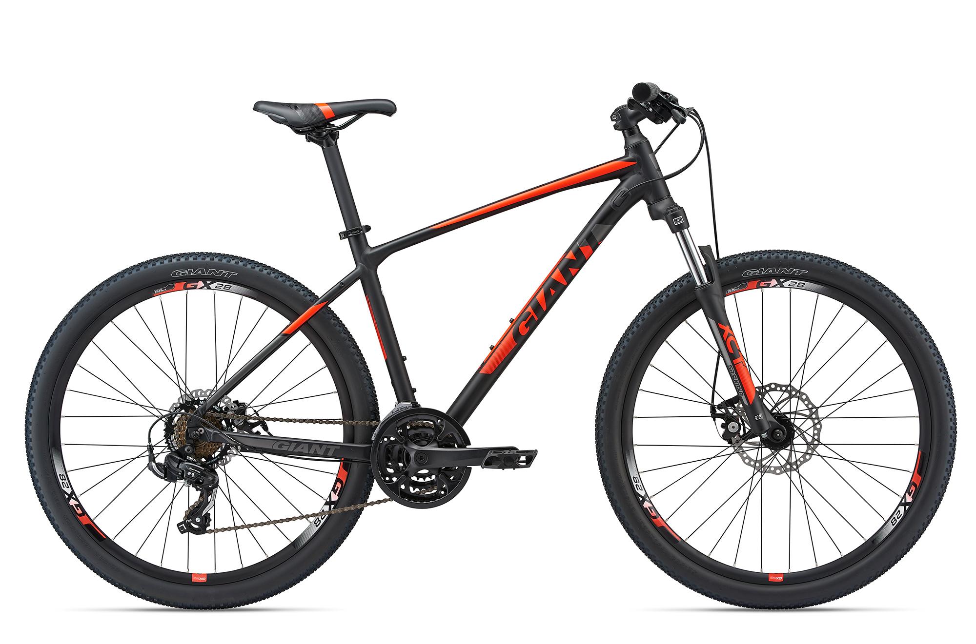 2018 Giant Atx 27 5 Hadley Cycles